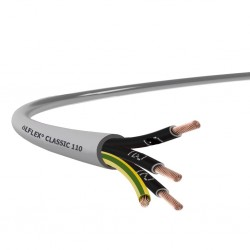 CABLE MULTICONDUCTOR 4X12...